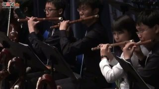Melody Potpourri (Medley Of Popular Works From Around The World) - Raffles Alumni Chinese Orchestra