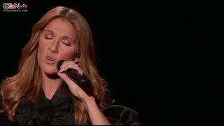 A New Day Has Come (Live In LasVegas) - Celine Dion