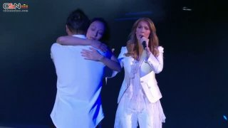 It's All Coming Back To Me Now (Live In LasVegas) - Celine Dion