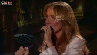 Because You Loved Me (Live In LasVegas) - Celine Dion