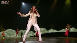 To Love You More (Live In LasVegas) - Celine Dion