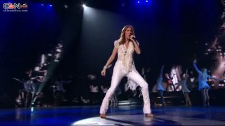 I Drove All Night (Live In LasVegas) - Celine Dion