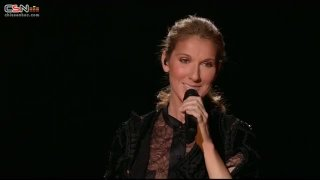 All The Way (Live In LasVegas) - Celine Dion