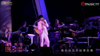 Courage (Yong Qi; 勇氣) (Live) - Quang Lương