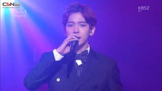Growl; Hey Mama! (Yoo Hee Yeol's Sketchbook Live) - EXO-CBX; Kangta