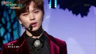I'll Be Your Man (Music Bank Comeback Stage) - BTOB
