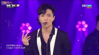 Lose Control (The Show Special Stage Live) - Lay