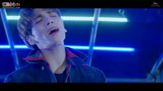 Tell Me What To Do - SHINee