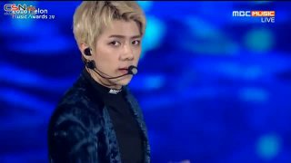 Growl; Overdose; Call Me Baby; Beats; Monster (2016 Melon Music Awards Live) - EXO