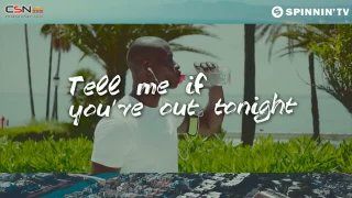 Not Going Home (Lyric Video) - DVBBS; CMC$; Gia Koka