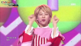 TT (Remix) (Music Bank Live) - Twice