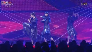 FLASH (NTV Best Artist 2016.11.29) - Perfume