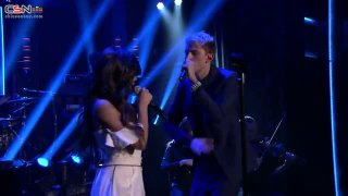 Bad Things (Live In Jimmy Show) - Machine Gun Kelly; Camila Cabello