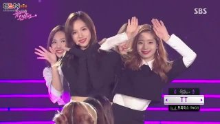 TT (Super Seoul Dream Concert Live) - Twice