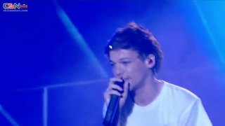 Just Hold On - Steve Aoki; Louis Tomlinson