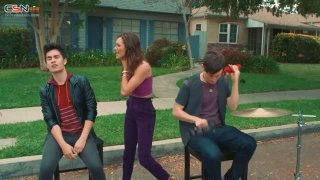 Same Old Love - Sam Tsui; Alyson Stoner; KHS