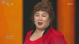 Heart Attack; Good Luck (Parody) (KBS Entertainment Awards 2016) - AOA; Jun Hyun Moo; Comedy Artists