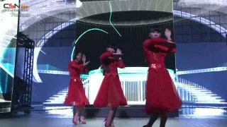 FLASH @ 67th NHK Kouhaku Uta Gassen 2016.12.31 - Perfume