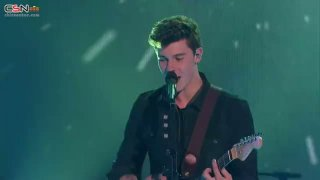 Treat You Better (Live From Dick Clark's New Year's Rockin' Eve 2017) - Shawn Mendes