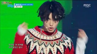 Good Thing; Limitless (Music Core Comeback Stage) - NCT 127