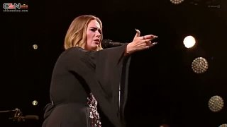 One And Only (Live At Glastonbury 2016) - Adele