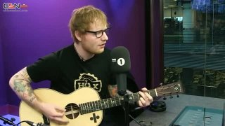 Castle On The Hill (Live) - Ed Sheeran