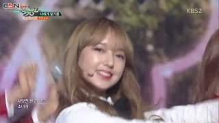I Wish (Music Bank Live) - WJSN