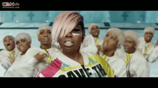I'm Better - Missy Elliott; Lamb