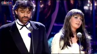Time To Say Goodbye (Con Te Partiro) - Andrea Bocelli, Sarah Brightman