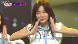 Rookie (Show Champion Live) - Red Velvet