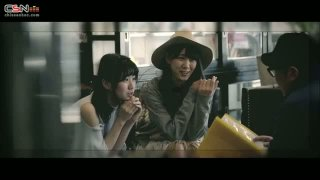 Is that your secret? - SKE48