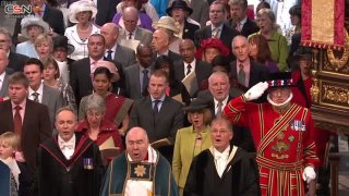 God Save The Queen - Westminster Choir