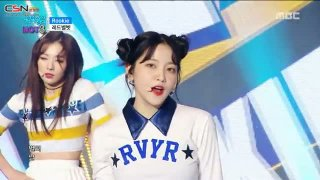 Rookie (Music Core Hot 3 Live) - Red Velvet