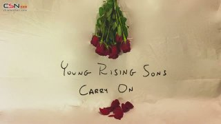 Carry On - Young Rising Sons