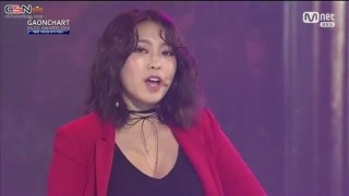 I Like That (6th Gaon Chart Music Awards Live) - Sistar