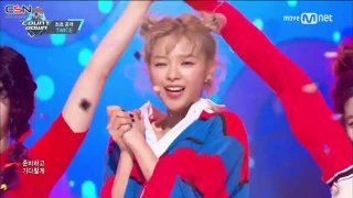 Knock Knock (M Countdown Comeback Stage Live) - Twice