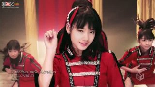BRAND NEW MORNING - Morning Musume.