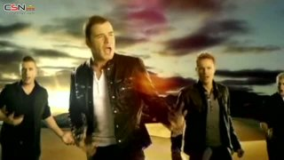 Something Right - Westlife