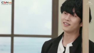 Sweet Dream - Hee Chul; Min Kyung Hoon