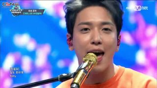 It's You; Between Us (M Countdown Comeback Stage) - CNBlue