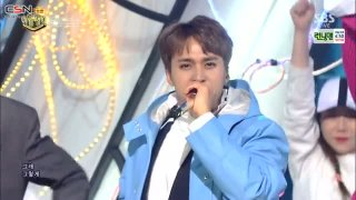 Plz Don't Be Sad (Inkigayo Debut Stage Live) - Highlight