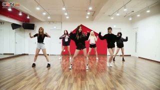 Fingertip (Dance Practice Version) - GFriend