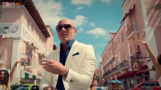 Hey Ma (English Version) - J Balvin; Pitbull; Camila Cabello