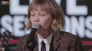 I Don't Know My Name (iHeartRadio Live) - Grace VanderWaal