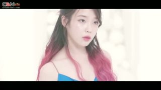 Palette - IU; G-Dragon