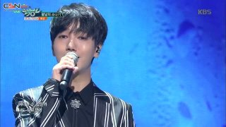 Paper Umbrella (Music Bank Comeback Stage Live) - Yesung