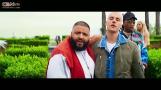 I'm The One - DJ Khaled ft. Justin Bieber, Quavo, Chance the Rapper, Lil Wayne