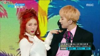 365 Fresh (Music Core Debut Stage Live) - Triple H