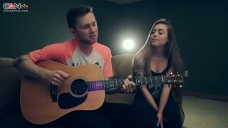 No Promises (Acoustic Version) - Adam Christopher; Caity McBride
