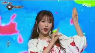 Now, We (M Countdown Live) - Lovelyz